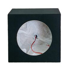 "SUB BOX 12"" SINGLE BLACK, , scanz_hi-res"