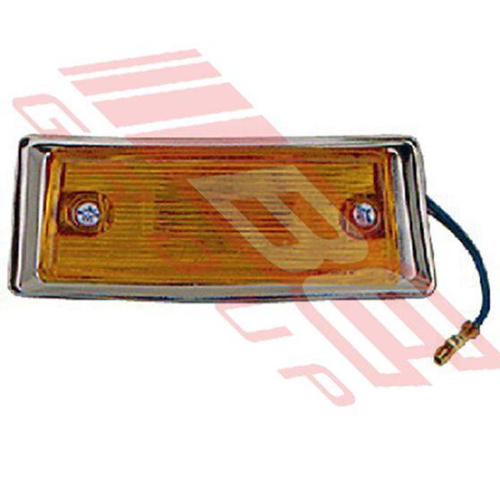 SIDE LAMP - L/H, , scanz_hi-res