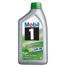 MOBIL 1 ESP FORMULA 5W-30 (1LT)