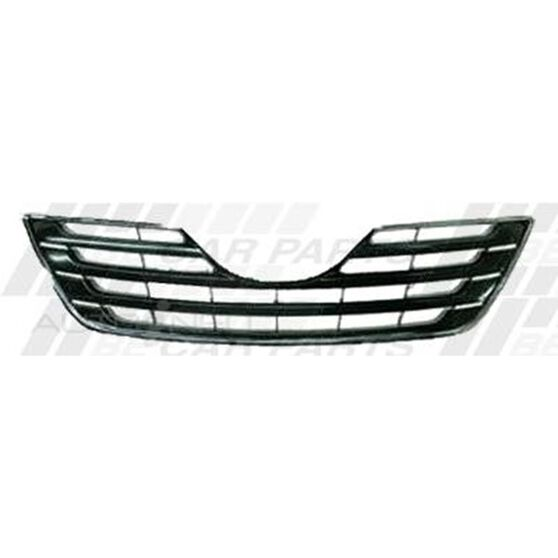 GRILLE - CHROME/SILVER, , scanz_hi-res