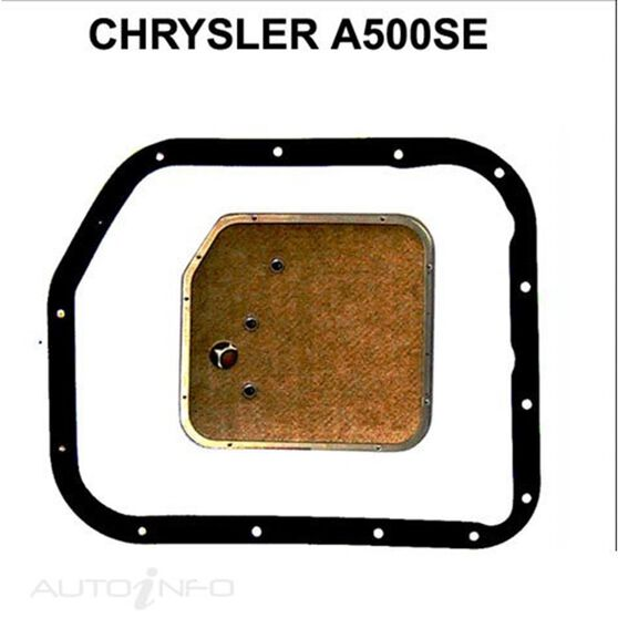 CHRYSLER A500SE, , scanz_hi-res