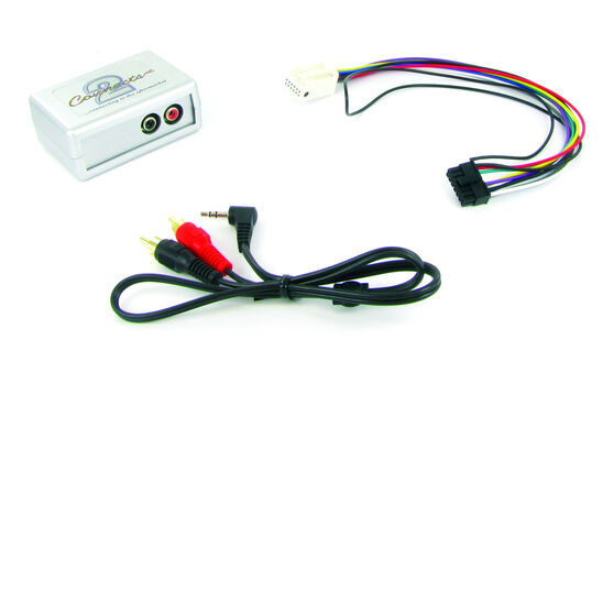 HARNESS AUX IN FOR AUDI, , scanz_hi-res