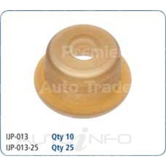 FUEL INJECTOR PINTLE CAP, , scanz_hi-res
