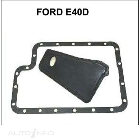 FORD E40D ALL PLASTIC FILTER 4WD, , scanz_hi-res