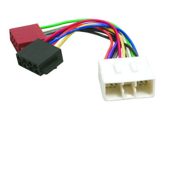HARNESS ISO TO HYUNDAI 1991 ON