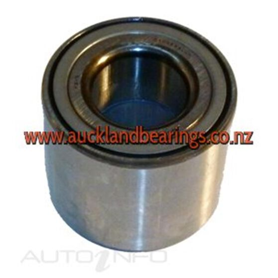 SUZUKI REAR WHEEL BEARING KIT