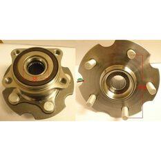 Toyota Rav 4 05- Rear wheel hub, , scanz_hi-res