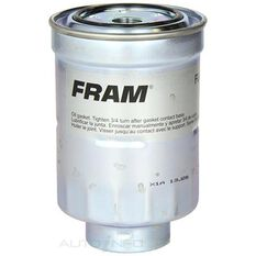 FUEL FILTER TOY 94*3/4-16UNF*138 W/SENS M36, , scanz_hi-res