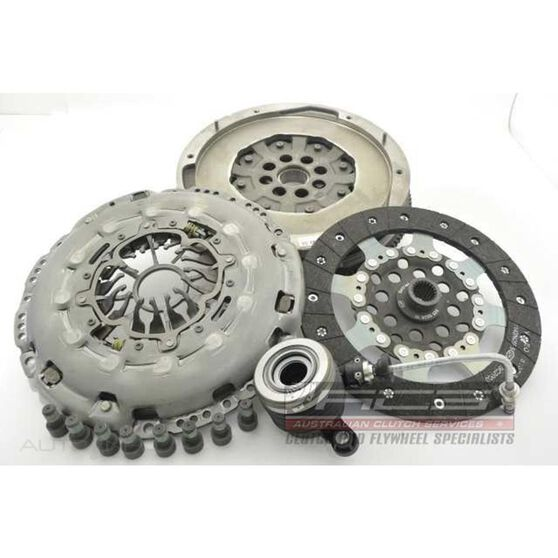 C/KIT NIS XTRAIL 2.0 T31 08> 250*21*24 INC DMASS & CSC CYL