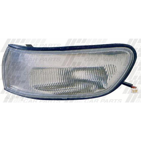 CORNER LAMP - L/H - CLEAR - LUCID, , scanz_hi-res