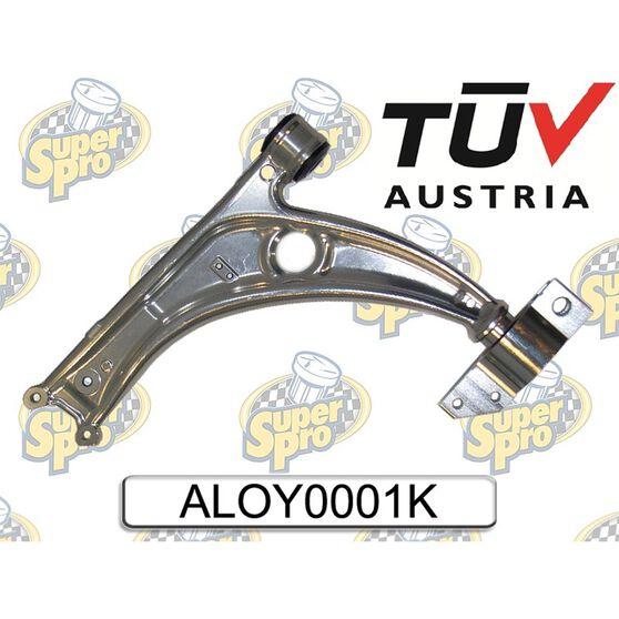 SUPALOY ARM KIT VW GOLF/AUDI A3, , scanz_hi-res