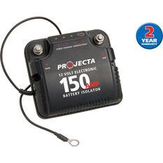 ISOLATOR 150A ELEC DUAL/BATT