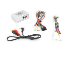 HARNESS AUX IN FOR TOYOTA, , scanz_hi-res
