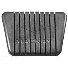 CLUTCH PEDAL PAD  - HOLDEN BROUGHAM HK - 5.0L V8  PETROL - MANUAL & AUTO, , scanz_hi-res