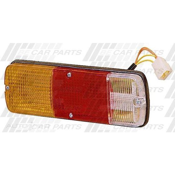 REAR LAMP - L/H=R/H - 4 WIRE, , scanz_hi-res