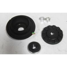 Honda Jazz 02- Front Strut Mt with bearing & top plate, , scanz_hi-res