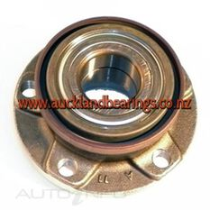 ALFA REAR WHEEL BEARING KIT - 35MM ID, , scanz_hi-res