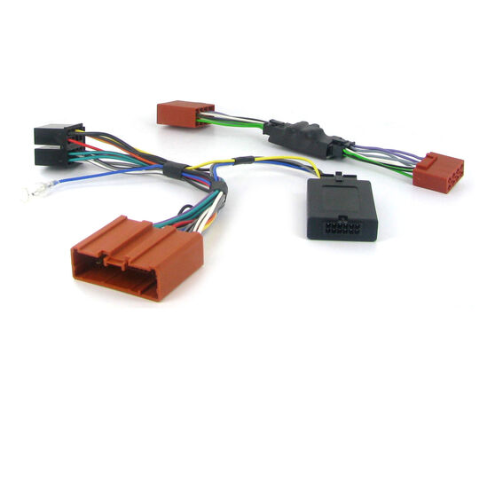 CONTROL HARNESS C FOR MAZDA, , scanz_hi-res