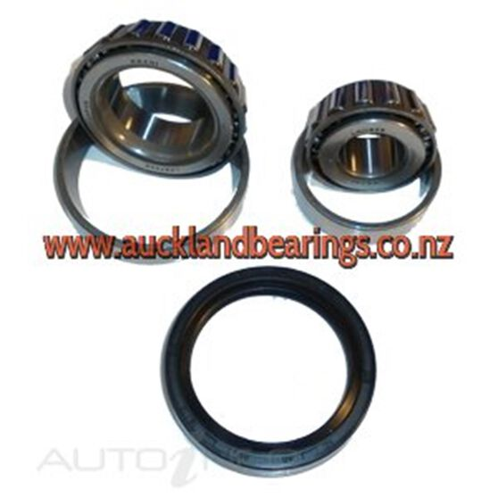 NISSAN FRONT WHEEL BEARING KIT