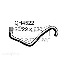 BYPASS HOSE BMW 316I  E46  M43B16, M47 ENGINE INLET TO ADDITIONAL WATER PUMP*, , scanz_hi-res