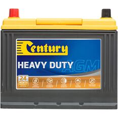 AXD26R Century AGM Battery, , scanz_hi-res
