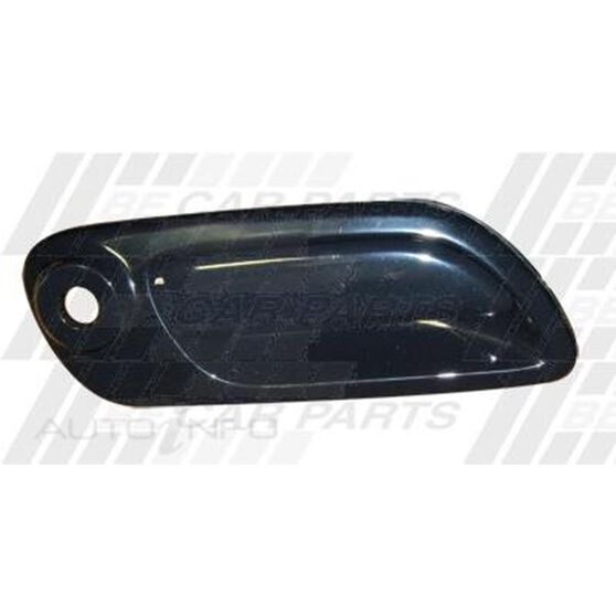 DOOR HANDLE - FRONT OUTER - L/H, , scanz_hi-res