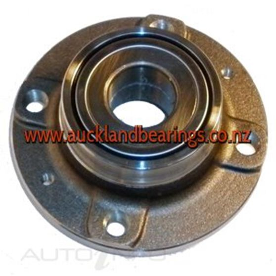 CITROEN / PEUGEOT REAR WHEEL BEARING (HUB UNIT NON ABS)