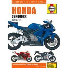 HONDA CBR600RR 2003 - 2006, , scanz_hi-res
