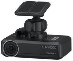 KENWOOD ADAS, GPS INTEGRATED DASHBOARD CAMERA (8GB CARD INCLUDED), , scanz_hi-res