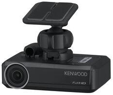 KENWOOD ADAS, GPS INTEGRATED DASHBOARD CAMERA (8GB CARD INCLUDED)
