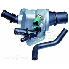 THERMOSTAT & HOUSING ASSY