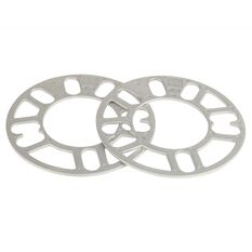 WHEEL SPACER 5MM PAIR