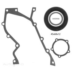 TIMING COVER SET TOYOTA 4, , scanz_hi-res