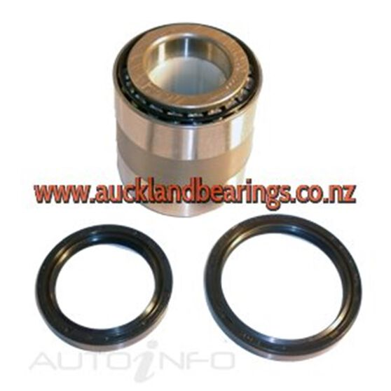 SUBARU REAR WHEEL BEARING KIT