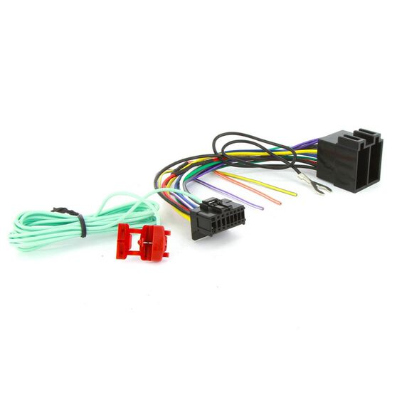 *CAR STEREO HARNESS PIONEER 12 PIN, , scanz_hi-res