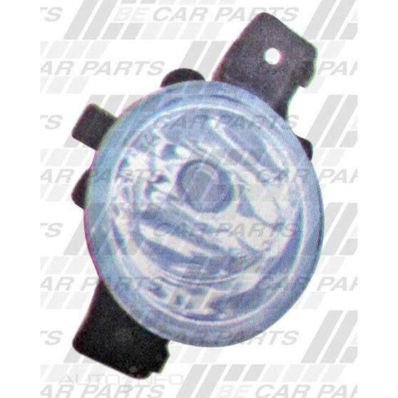 FOG LAMP - L/H, , scanz_hi-res