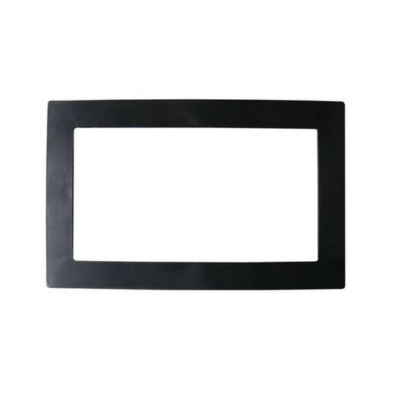 FITTING KIT DOUBLE DIN TRIM RING 20MM, , scanz_hi-res
