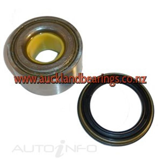 NISSAN WHEEL BEARING KIT