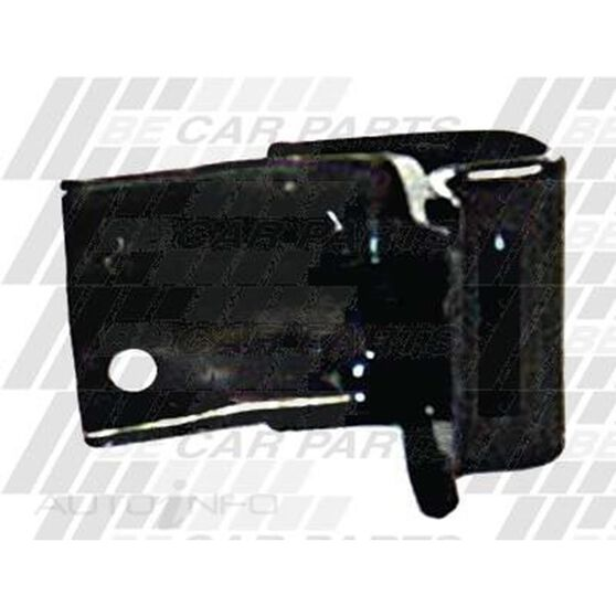 FRONT BUMPER - SUPPORT BRACKET - R/H, , scanz_hi-res