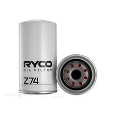 RYCO OIL FILTER, , scanz_hi-res