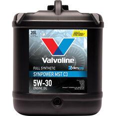 VALVOLINE SYNPOWER MST 5W-30 20L, , scanz_hi-res