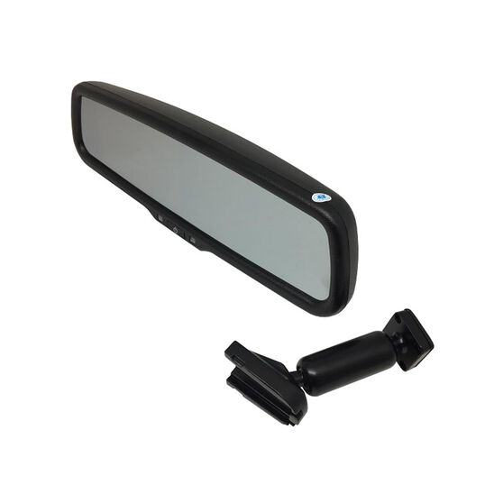 """AUTOVIEW MIRROR KIT 4"""" SCREEN WITH #1 MOUNT & CAMERA, , scanz_hi-res"""