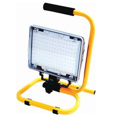 QESTA 160 LED RECHARGEABLE WORKLIGHT FLO
