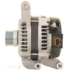 ALTERNATOR 12V 120A FORD FOCUS 2L, , scanz_hi-res