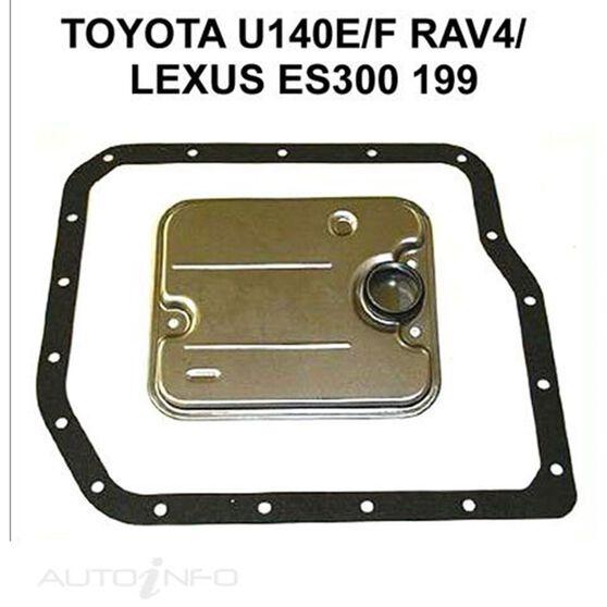TOYOTA U140E/F RAV4/LEXUS ES300 1999 ON, , scanz_hi-res