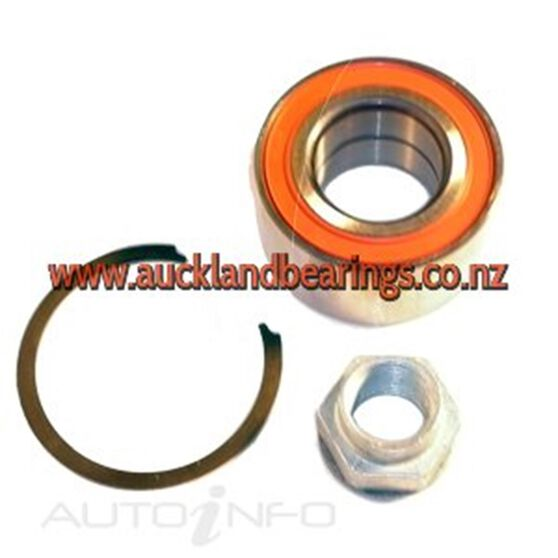 ALFA / FIAT FRONT WHEEL BEARING KIT