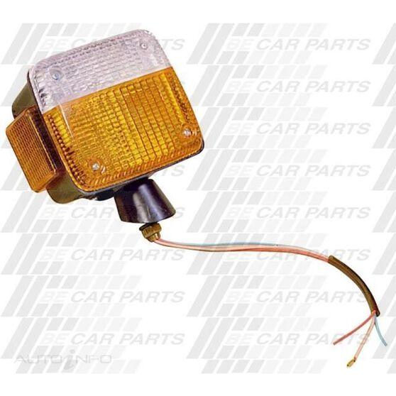 CORNER LAMP - R/H - 3W - ANGLE, , scanz_hi-res