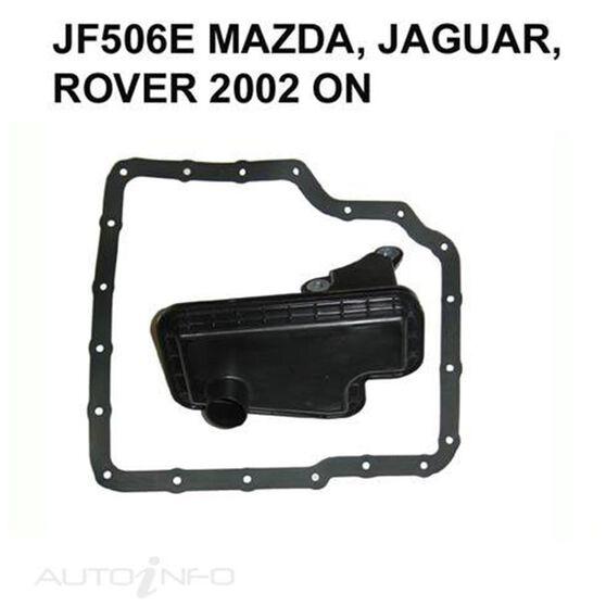 JF506E MAZDA, JAGUAR, ROVER 2002 ON, , scanz_hi-res