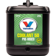 VALVOLINE HEAVY DUTY COOL 50 20L, , scanz_hi-res
