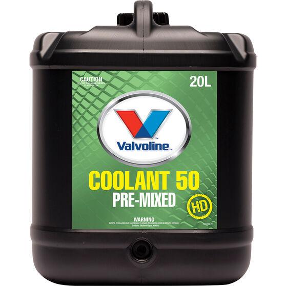 VALVOLINE HEAVY DUTY COOL 50 20L, , scanz_hi-res